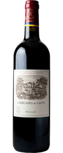 Carruades de Lafite Pauillac 2005 750ml - Case of 6